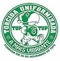 TUP - TORCIDA UNIFORMIZADA DO PALMEIRAS