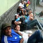 Palmeias x Ponte Preta: Filas por ingresso já começaram domingo