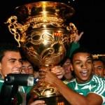 Fotos: Palmeiras Campeão Paulista 2008