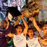 Palmeiras Campeão Paulista 2008 – A campanha do título