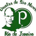 Devotos de São Marcos: Homenageiam goleiro do Palmeiras no Rio de Janeiro