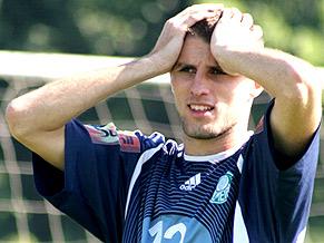 Zagueiro Henrique do Palmeiras