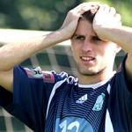Henrique descarta proposta da Europa, pensa no Palmeiras e sonha com a seleção