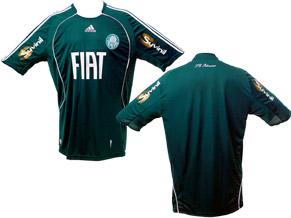 Novas Palmeiras 2008