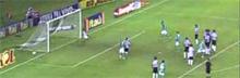 Palmeiras 1 x 1 Atlético-MG