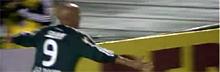 Palmeiras 1 x 1 Figueirense
