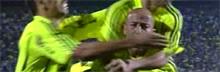 Palmeiras 1 X 0 Coritiba