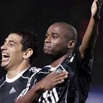 Palmeiras supera adversidades para bater Sport Áncash e garantir vaga
