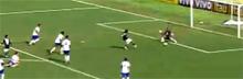 Palmeiras 1 x 0 Santo André