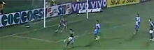 Palmeiras 3 x 0 Marília