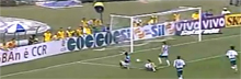 Palmeiras 1 x 0 Guarani