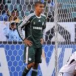 Palmeiras erra muito e perde para a LDU na Libertadores 2009