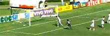 Palmeiras 3 x 2 Ponte Preta