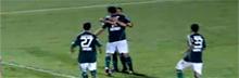 Palmeiras 1 x 1 Oeste