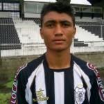 Palmeiras tem interesse na contração do atacante Kieza do Americano