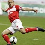 Palmeiras contrata o volante Mozart do Spartak Moscow