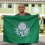 Entrevista com o novo Volante do Palmeiras – Mozart