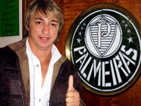 Paulo Nunes Palmeiras 2009