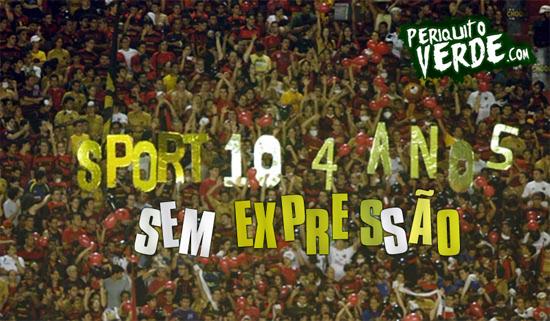 13 de Maio, aniversário de 104 anos do Sport Recife. Parabéns!