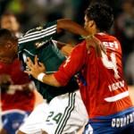 Pierre elogia estreia do Atacante Obina no Palmeiras