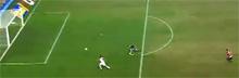 Atlético-PR 2 X 2 Palmeiras