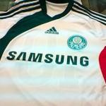 Novo uniforme e Camisas do Palmeiras 2009 / 2010