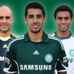 Camisas do Palmeiras Modelo 2009 / 2010 – Nova Oficial