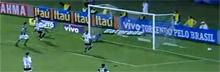 Palmeiras 1 x 1 Santos