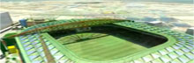 Projeto Arena Palmeiras