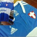 Camisa Azul do Palmeiras – Suposta Foto vaza na Internet