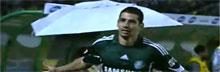 Palmeiras 1 x 0 Fluminense