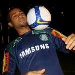 Pierre diz que fica no Palmeiras para Ser Campeão Brasileiro pelo verdão