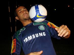 Pierre - Palmeiras