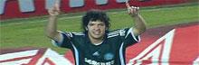 Atlético-MG 1 X 1 Palmeiras