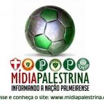 Site dedicado a Mídia Palestrina. Confira!