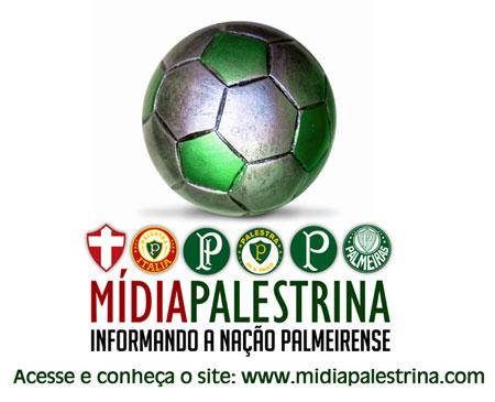 Mídia Palestrina