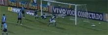 Palmeiras 1 x 1 Grêmio