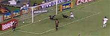 Sport 0 x 1 Palmeiras