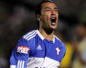 Figueroa - Palmeiras 2009