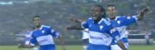 Palmeiras 2 x 1 Barueri