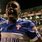 Obina Brilha, Palmeiras vence o Goiás e volta para a Liderança do Brasileirão 2009