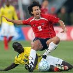 Valdivia já acertou retorno ao Palmeiras, Segundo Imprensa Chilena
