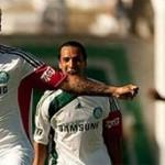 Palmeiras mantém o tabu de 3 anos contra o Corinthians e segue lider