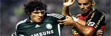 Palmeiras 2 x 2 Sport