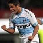 Palmeiras Contrata zagueiro Léo do Grêmio em troca do Maurício