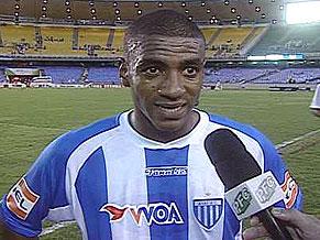 Palmeiras tem interesse na contratação de Muriqui do Avaí