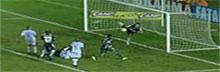 Barueri 2 x 2 Palmeiras