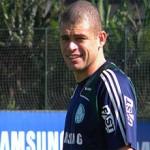 Palmeiras anuncia a contratação de Edinho Ex-Lecce, da Itália