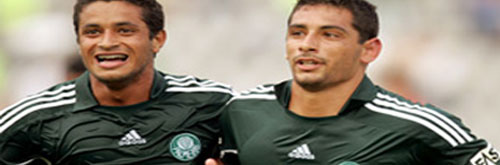 Léo e Diego Souza