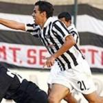 Palmeiras desiste de contratar Velázquez